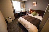 Single Room (Ladies)