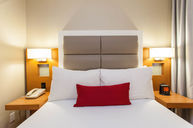Single Room (One Double Bed)