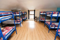 Sixteen Person Dorm
