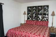 Sonja Hedding's One Bedroom Villa