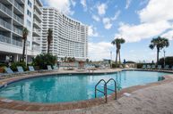 South Tower Outdoor Pool