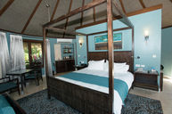 South Seas Grande Rondoval Suite with Private Pool