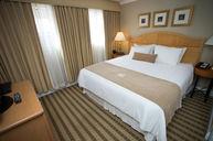 Spacious One Bedroom Suite
