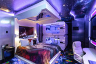 Space Themes Room