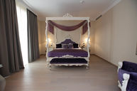 Spa Suite Purple