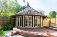 Spa Sanctuary Pool Villa