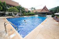 Spa Wing Pool