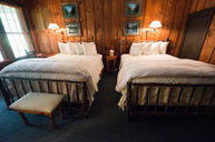 Spruce Room, Two Queen Beds