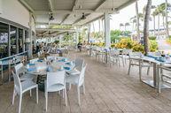 Restaurants and Bars