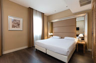 Standard Double or Triple Room