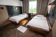Standard Barrack Room