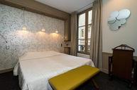 Standard Deluxe Room