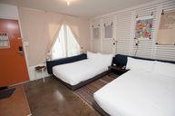 Standard Double Full Room