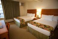 Standard Double-Queen Room