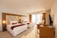 Standard Double King Suite