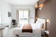 Standard Double Room Brown