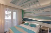 Standard Double Room (Renovated)