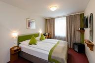 Standard Double Room (Green)