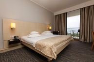 Standard Double Sea View Room