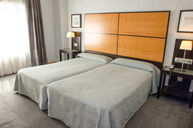 Standard Double Twin Room
