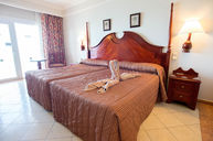 Standard Oceanfront Room