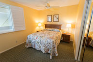 Standard One Bedroom Room with Loft