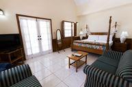 Standard One-Bedroom Villa Suite