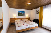 Standard Plus Double Room