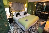 Standard Room (Green)