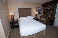 Standard Queen Room Pool View