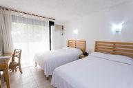Standard Room - Marina View Balcony