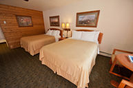 Standard Room with Two Queen Beds #122