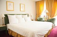 Standard Room with Juliette Balcony
