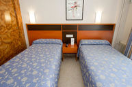 Standard Separate Double Twin Room