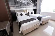 Standard Superior Twin Room