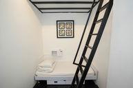 Standard Triple Loft Room