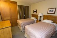 Standard Two-Bedroom Suite