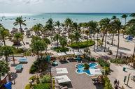 Standard Villa 1 bed Oceanfront