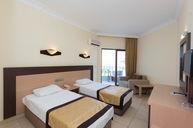 Standart Room-Twin Bed