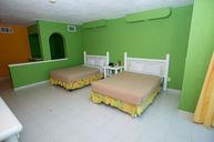 Standard Vista Jardin Room