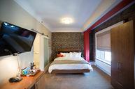 Stockton Suite