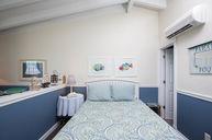 Studio with Queen Bed, Ocean View