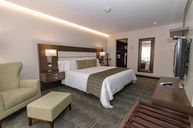 Suite Carlton King