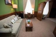 Suite King (Jean Drapeau's Office)