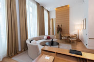 Suite Prestige
