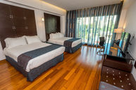 Suite Two Beds
