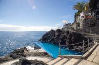 Sun Deck Sea Pool