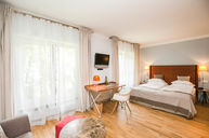Superior Double Room - Hotel