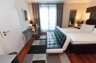 Superior Double Room Street