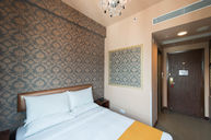 Superior Double Room (City View)